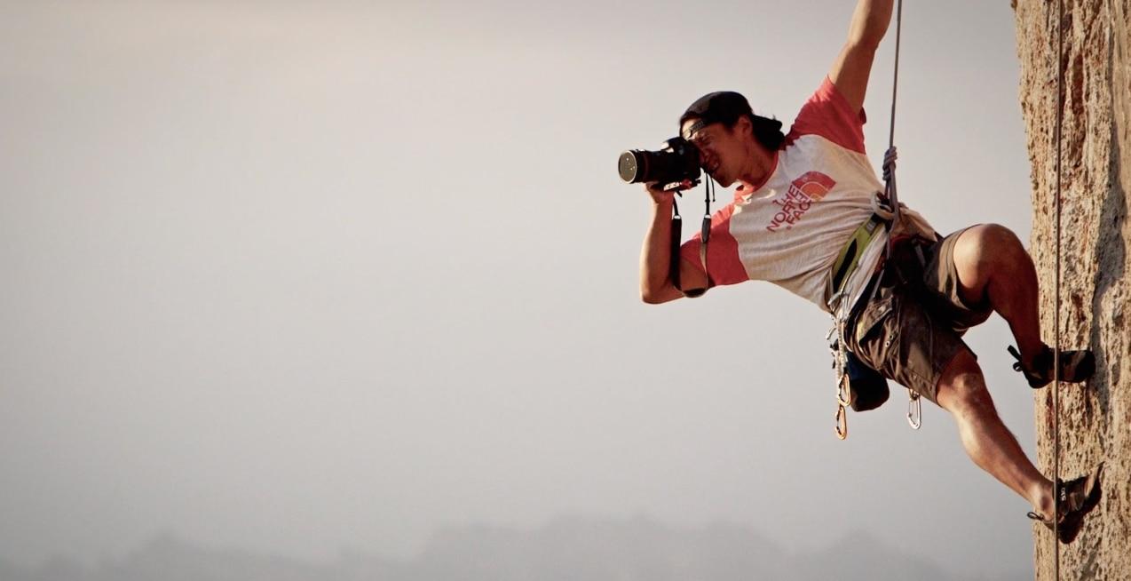 Photo of L'avventura dietro uno scatto: Jimmy Chin si racconta