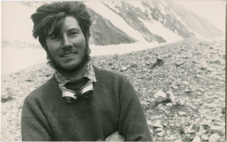 """Photo of Walter Bonatti con il """"caso K2"""" chiude stasera il Sestriere Film Festival"""
