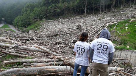 Photo of L' Abruzzo avrà, dopo i 29 morti di Rigopiano, la carta delle valanghe