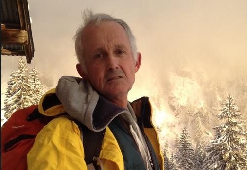 Photo of Marc Batard: per i suoi 70 anni di nuovo sull'Everest