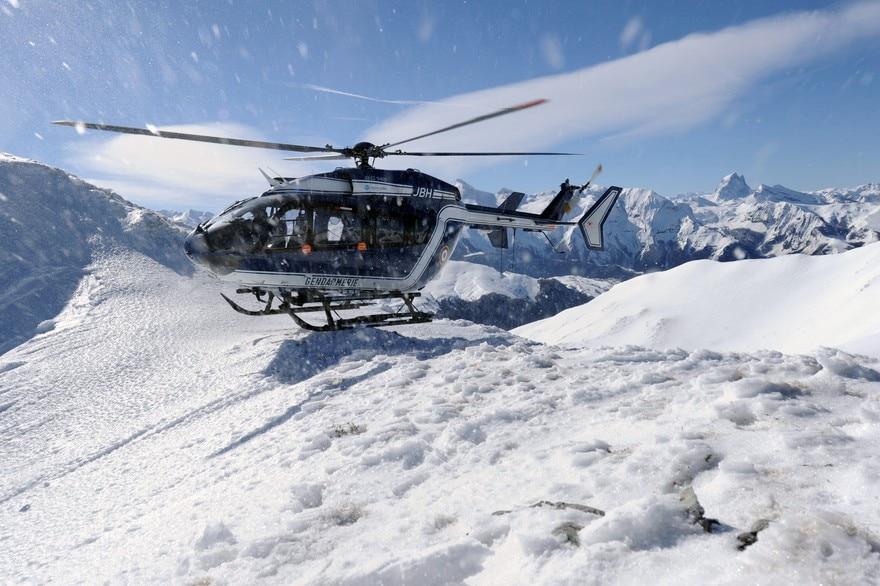 Photo of Fine stagione al Monte Bianco, tra incidenti e divieti: un bilancio