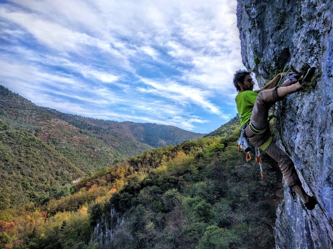 Photo of 24h Sufferfest: climbing endurance in a climbing paradise