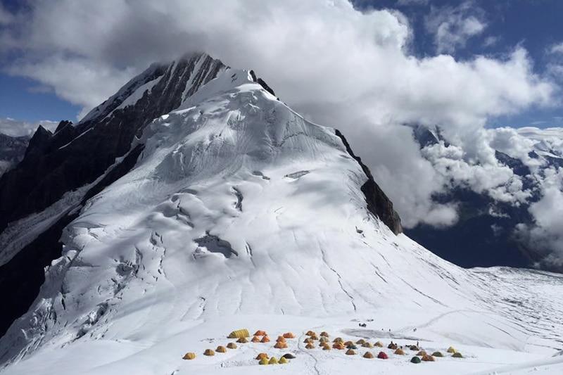 Photo of Tentativi al Dhaulagiri e vetta per gli Sherpa al Manaslu: le ultime dagli 8.000