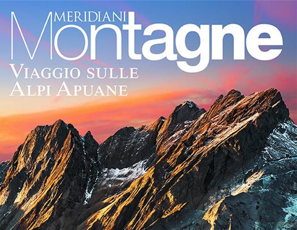 """Photo of A settembre con Meridiani Montagne in """"Viaggio sulle Alpi Apuane"""""""