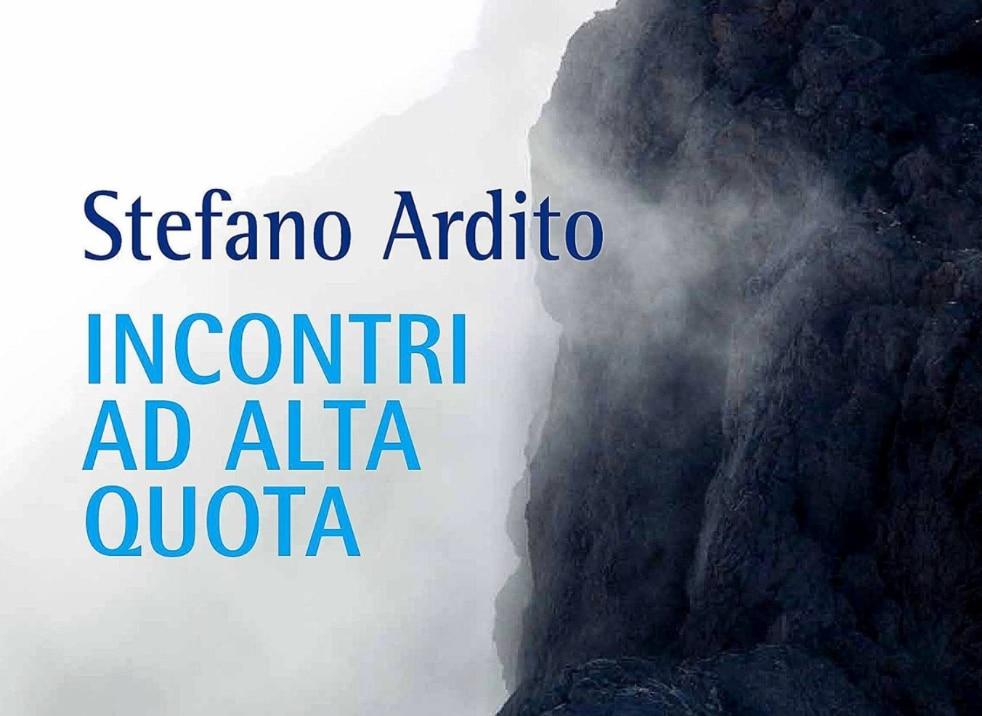 """Photo of In libreria – """"Incontri ad alta quota"""": 35 interviste per un secolo di arrampicata e avventura"""