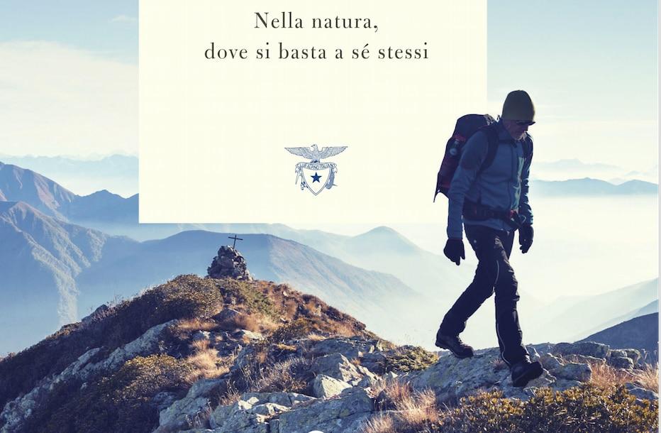 """Photo of In libreria – """"La via incantata. Nella natura, dove si basta a sé stessi"""" di Marco Albino Ferrari"""