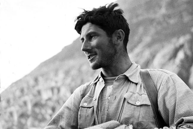 Photo of 13 settembre 2011: moriva il grande Walter Bonatti