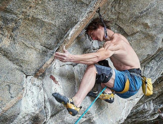 Photo of Adam Ondra chiude Project Hard a Flatanger. Primo 9c al mondo