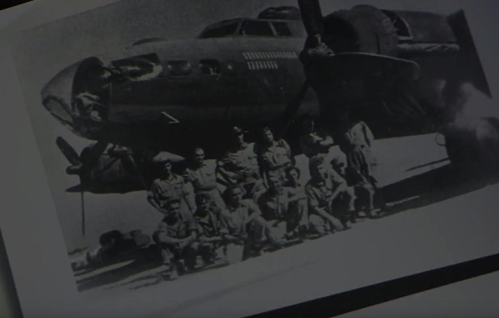 Photo of Miss Charlotte, l'ultimo volo del B17 americano precipitato nel 1944 sul Gran Miol