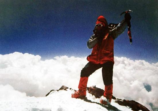 Photo of 30 anni fa Jerzy Kukuczka conquistava il suo ultimo 8.000 – di Mario Corradini