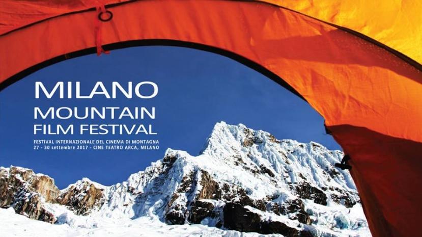 Photo of Torna il MIMOFF, i film di montagna a Milano dal 27 al 30 settembre