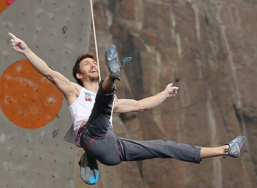 Photo of Stefano Ghisolfi: l'arrampicata made in Italy dai lampioni al 9b