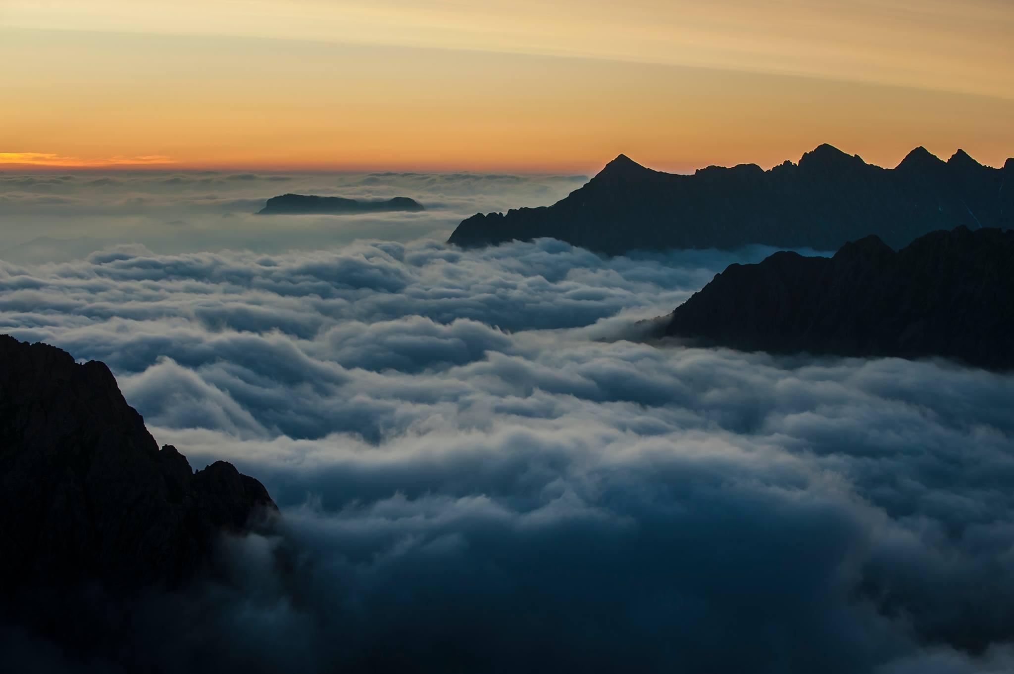 Photo of L'Italia candida le Alpi Marittime a Patrimonio dell'umanità