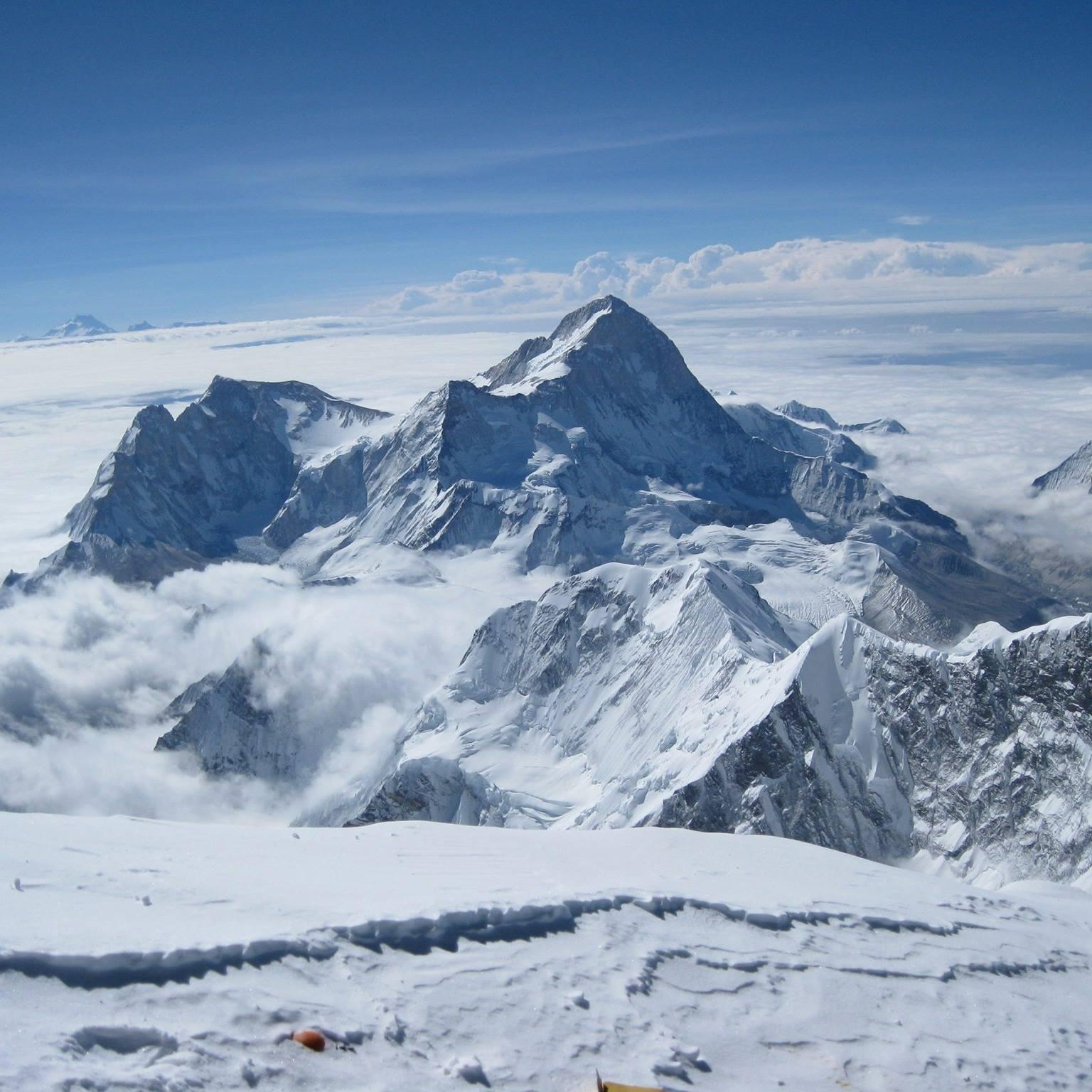 Photo of Himalayan database: a breve la storia di 9.500 spedizioni sarà consultabile gratis