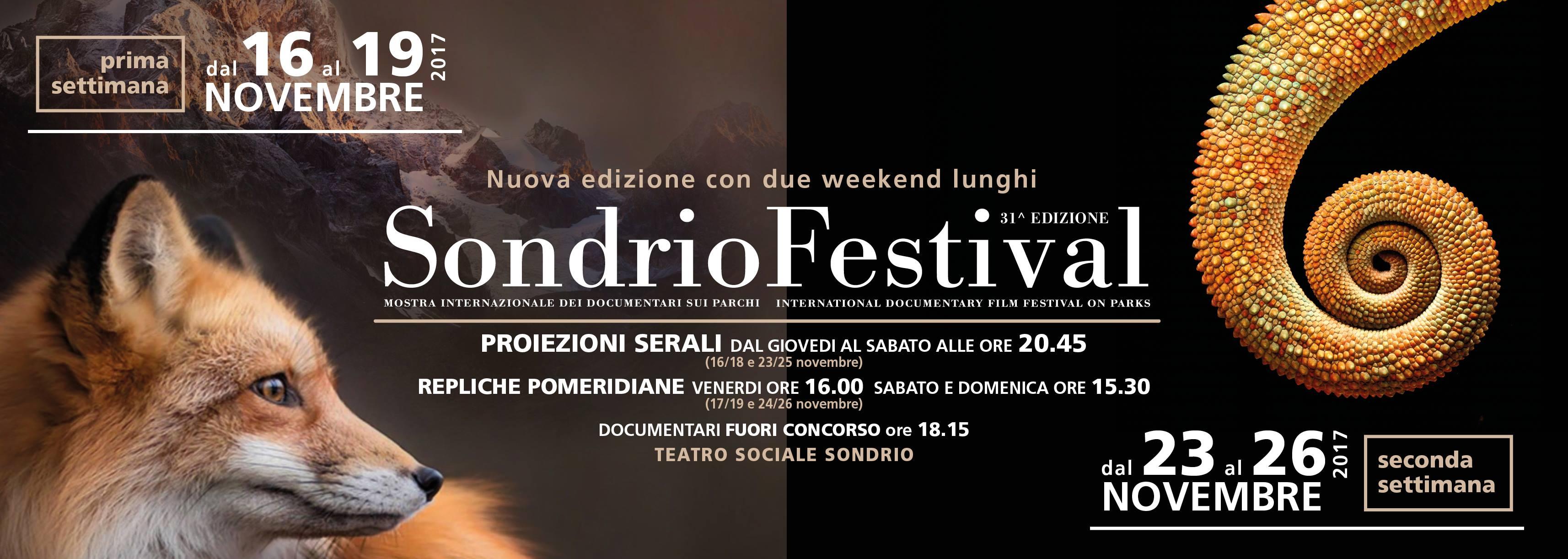 Photo of Al Sondrio Festival per parlare di natura, cambiamenti climatici, montagna e viaggi