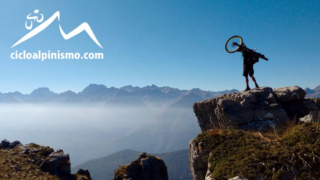"""Photo of Divieto delle MTB sulle Alpi Marittime, il Parco fa marcia indietro: """"E' una versione errata"""""""
