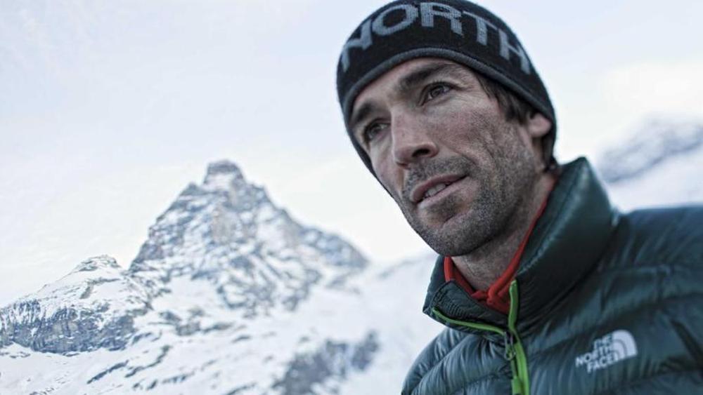 """Photo of Domenica su Rai3 torna """"Kilimangiaro"""" con Hervé Barmasse ospite fisso"""
