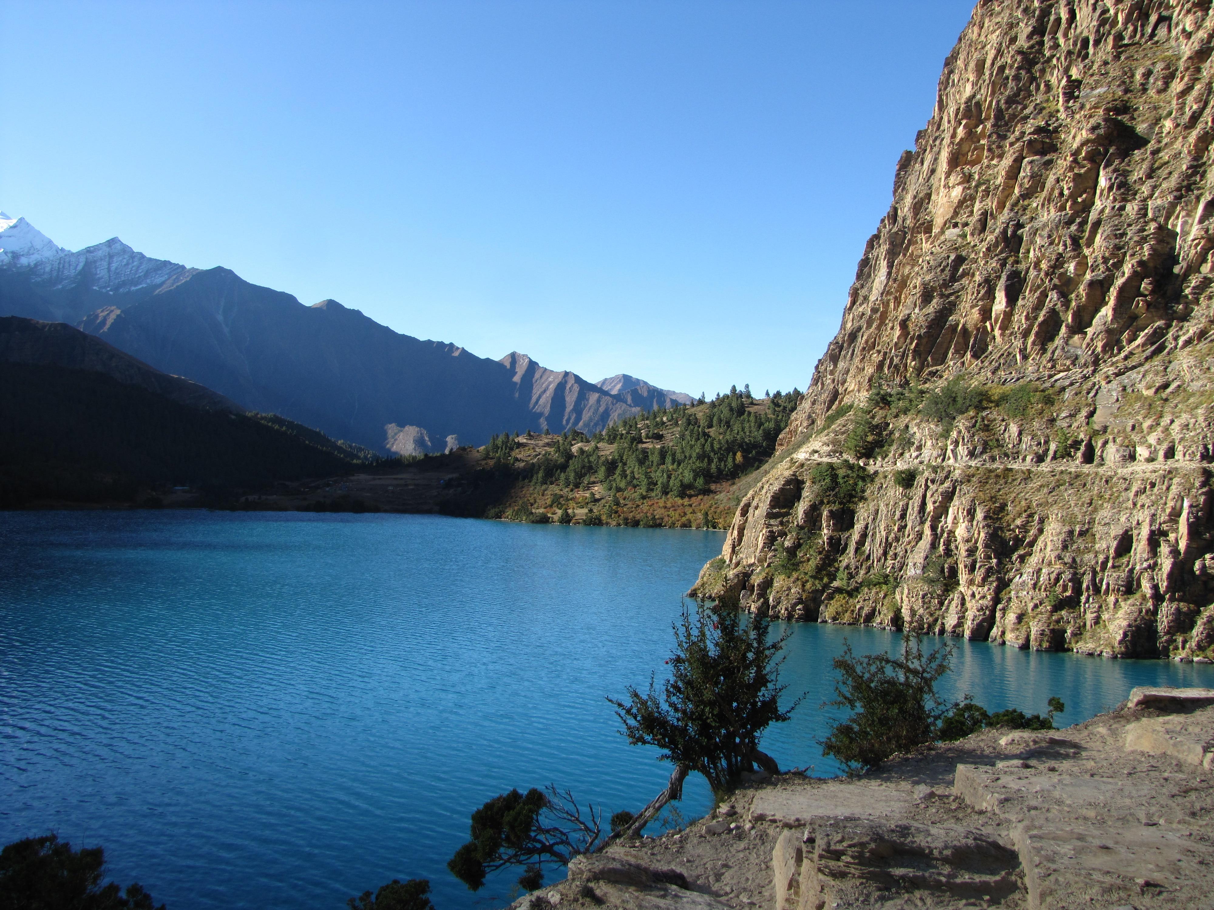 Photo of Himalaya del Dolpo – Diario di viaggio di Paolo Cognetti: seconda puntata