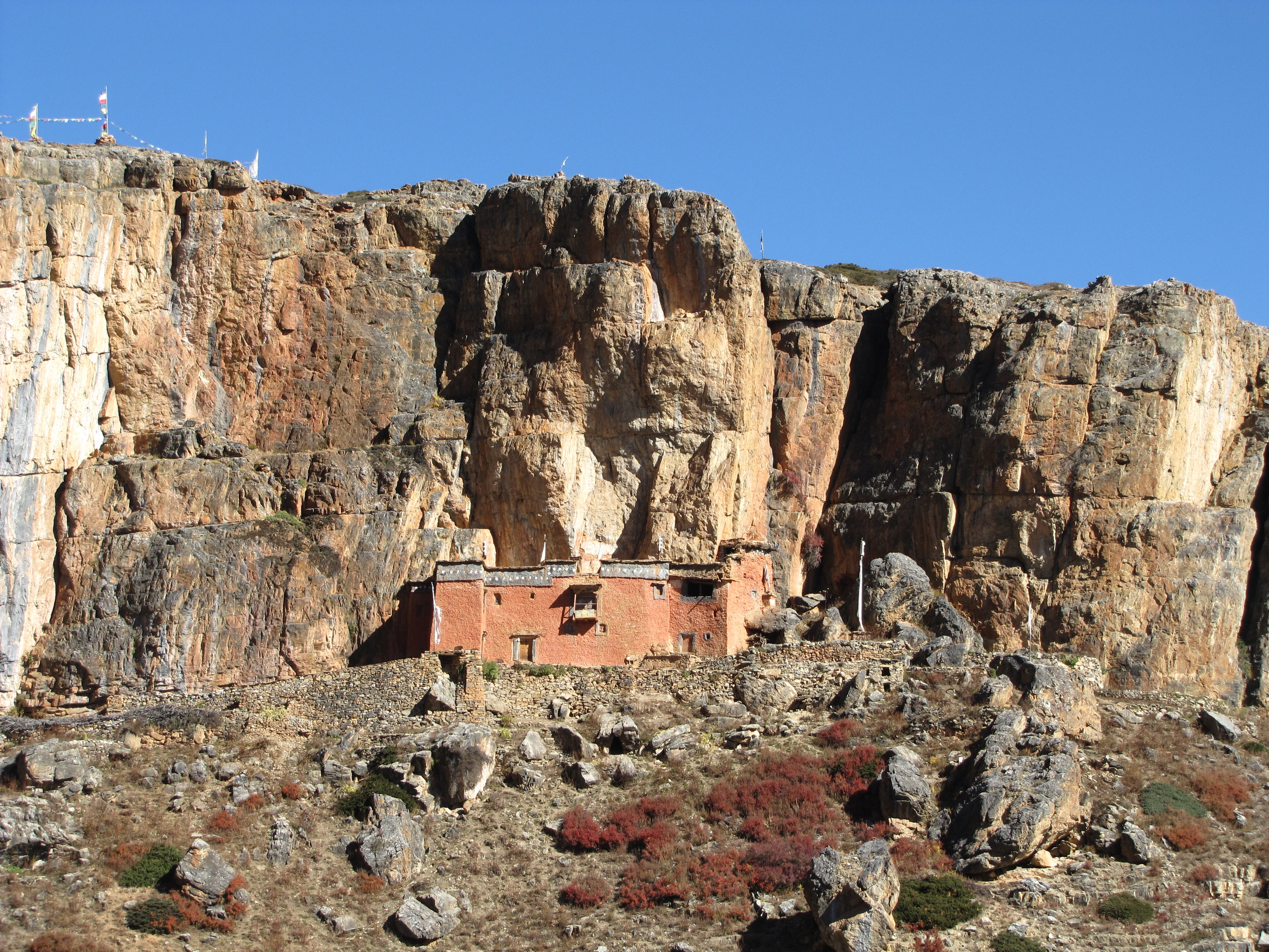 Photo of Himalaya del Dolpo – Diario di viaggio di Paolo Cognetti: nel cuore del trekking