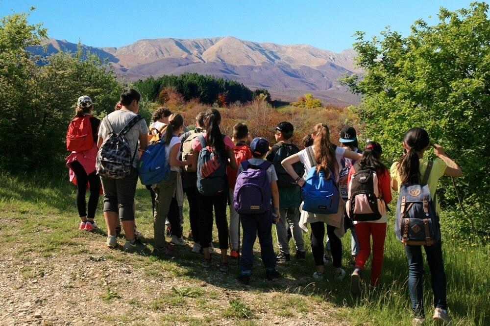 Photo of La cultura della montagna parte dalla scuola: intesa tra CAI e Ministero dell'Istruzione
