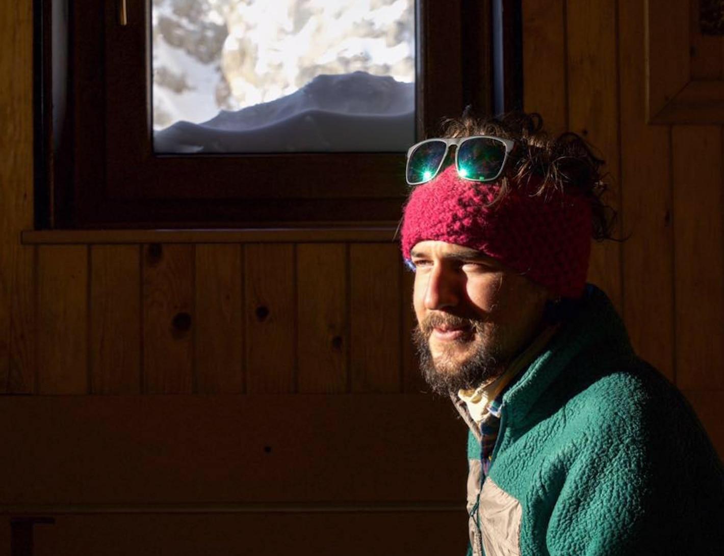 Photo of Nuova Zelanda: prima discesa in sci dalla Caroline Face del Mt. Cook per Mosetti e compagni