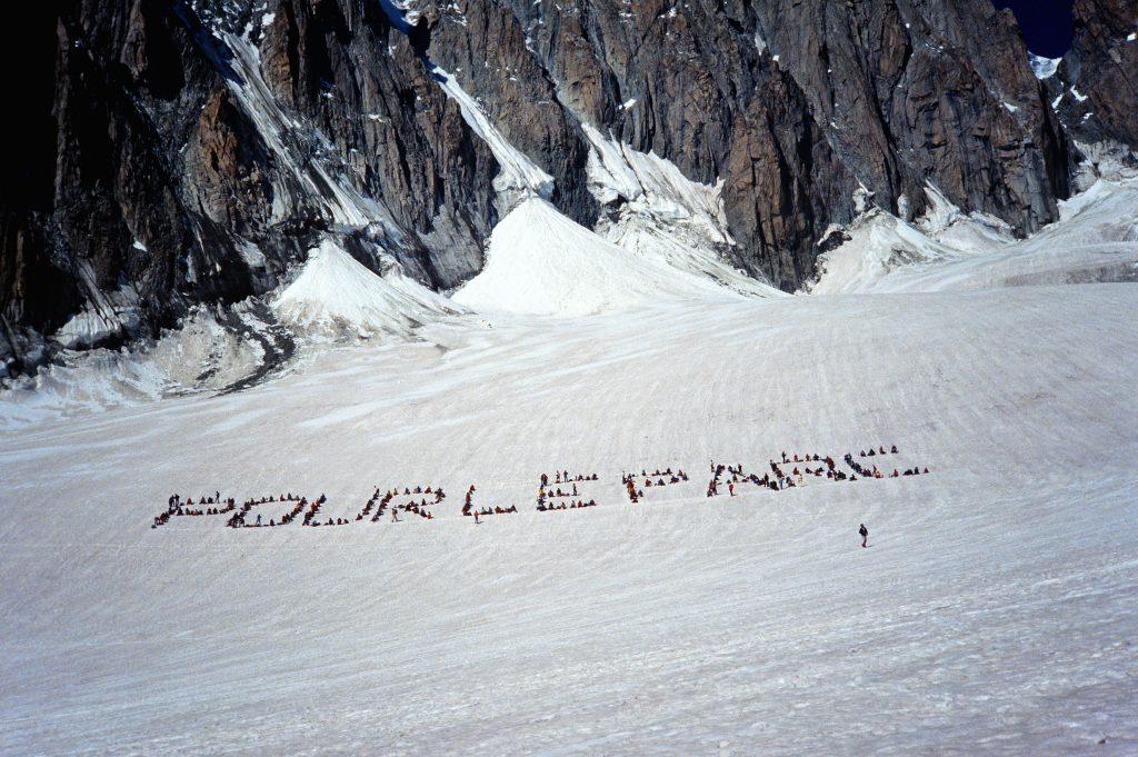 Photo of 30 anni di Mountain Wilderness