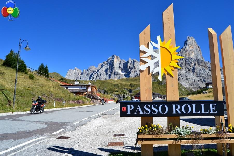 Photo of Passo Rolle: niente da fare per il progetto de La Sportiva