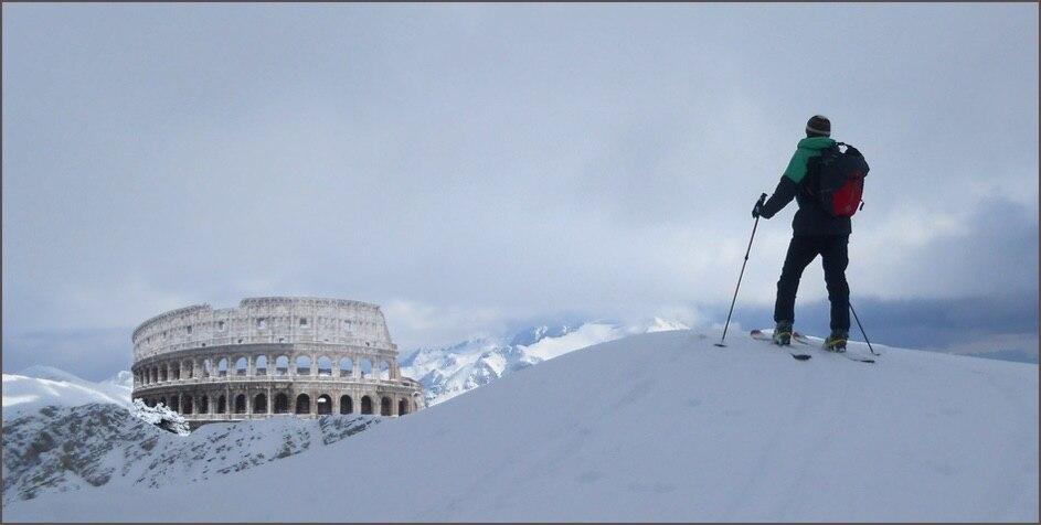 Photo of Torna Montagne in città, apre Simone Moro