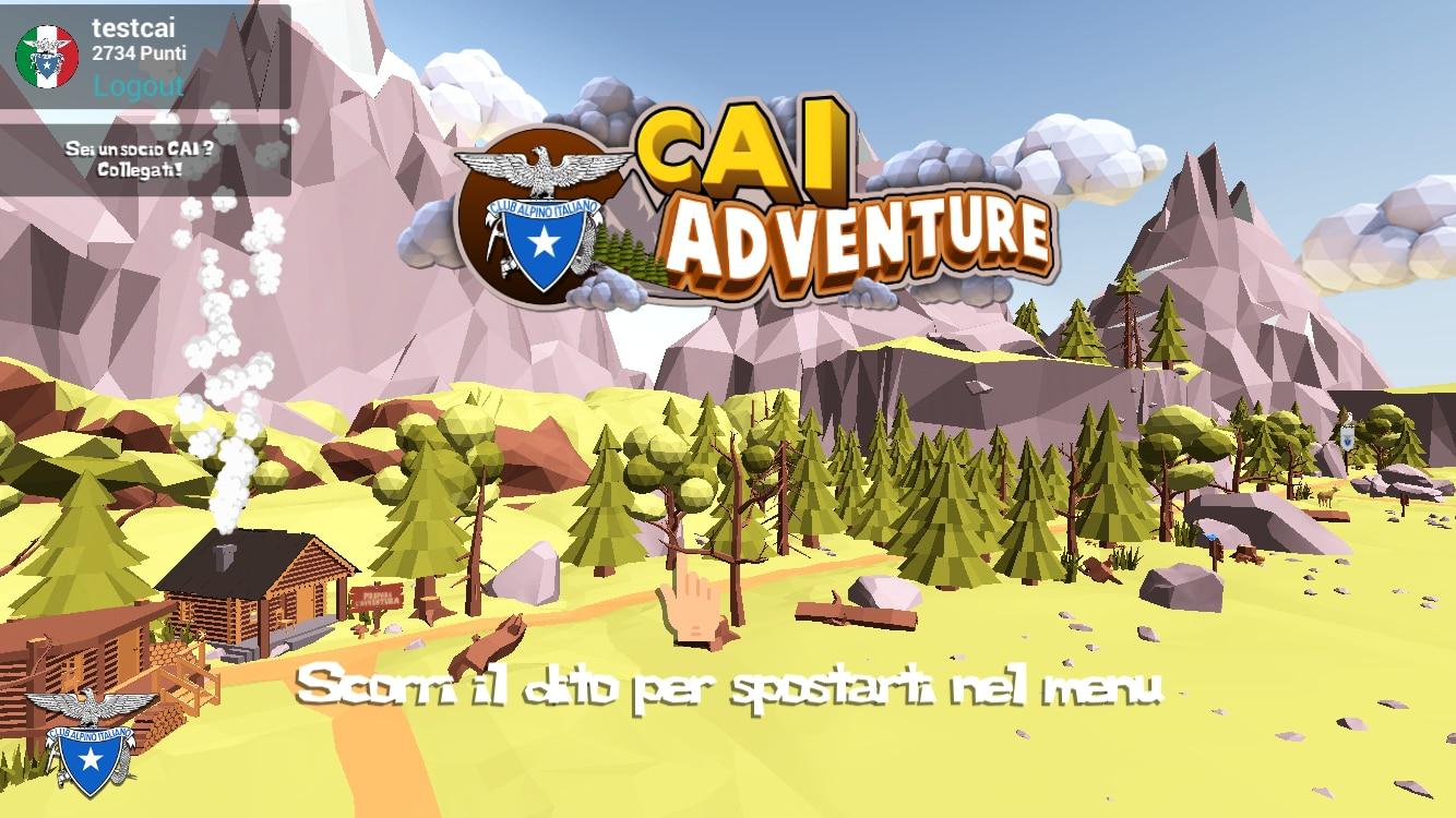 Photo of Dal CAI una app gratuitaper giocare, imparare ed avvicinarsi alla montagna