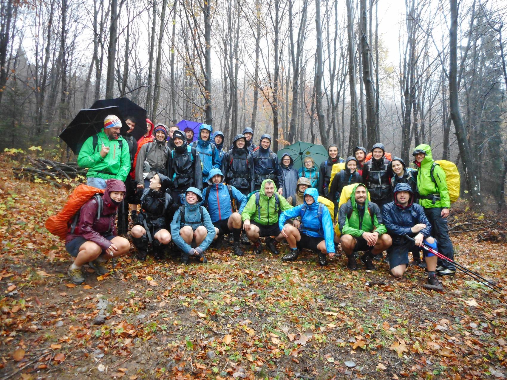 """Photo of Gli scout a """"scuola di montagna"""" dalle Guide Alpine"""
