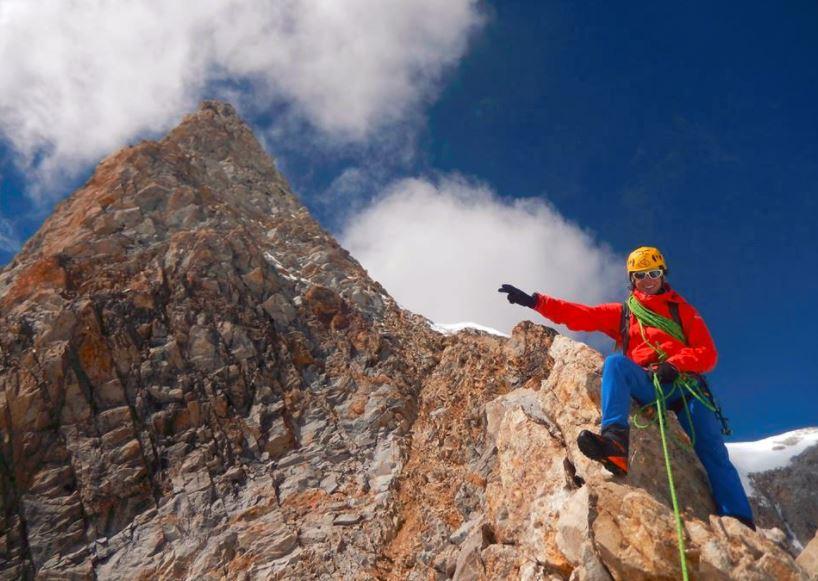 Photo of Cina, una nuova Eldorado per gli alpinisti? – di Enrico Martinet