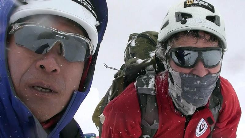 """Photo of Sung Taek Hong, sei volte non bastano: """"Voglio tornare ancora al Lhotse"""""""