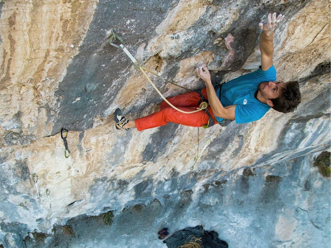Photo of Ad Arco Stefano Ghisolfi si porta a casa il suo terzo 9b
