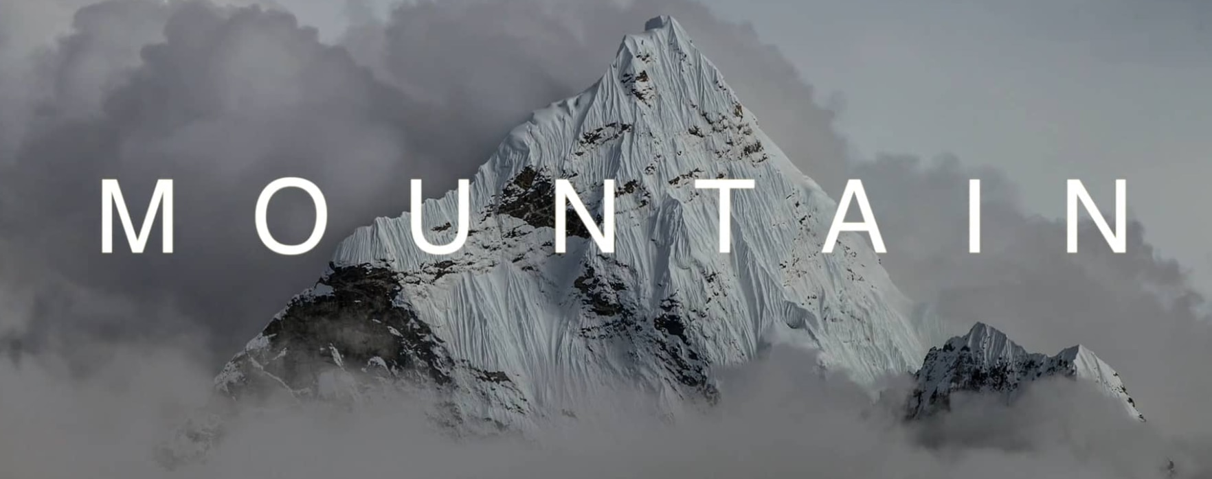 "Photo of ""Mountain"", lo spettacolare documentario arriva al cinema anche in Italia"