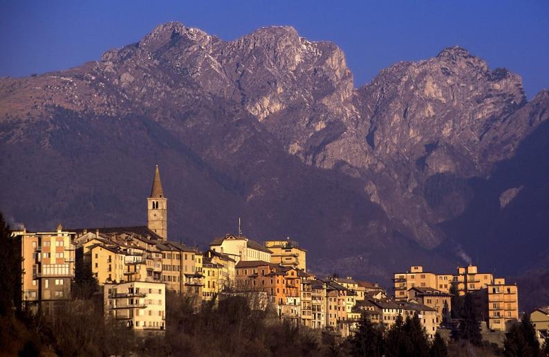 Photo of In montagna si vive meglio
