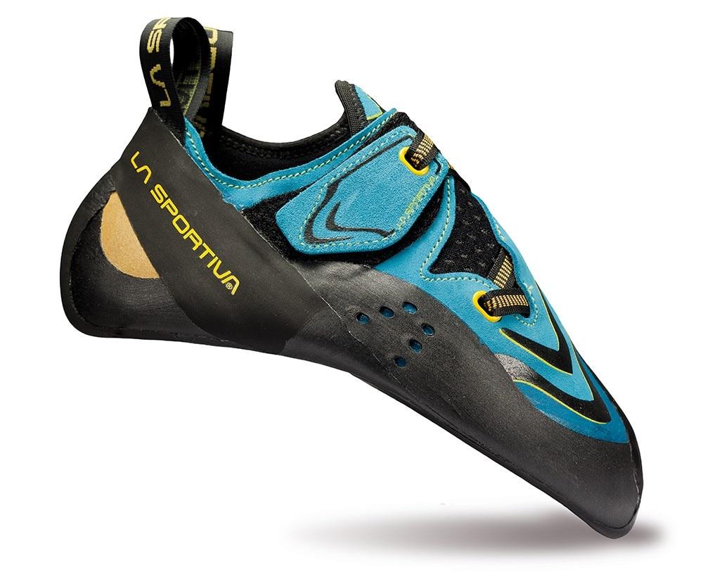 Photo of Test prodotto: scarpetta da arrampicata su roccia La Sportiva modello Futura