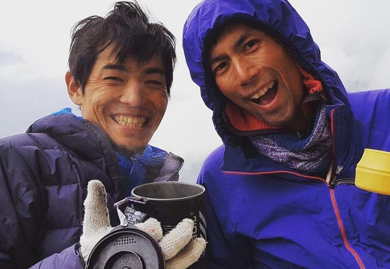 """Photo of Keita Kurakami sale in libera """"The Nose"""" su El Cap, il quinto a riuscire nell'impresa"""