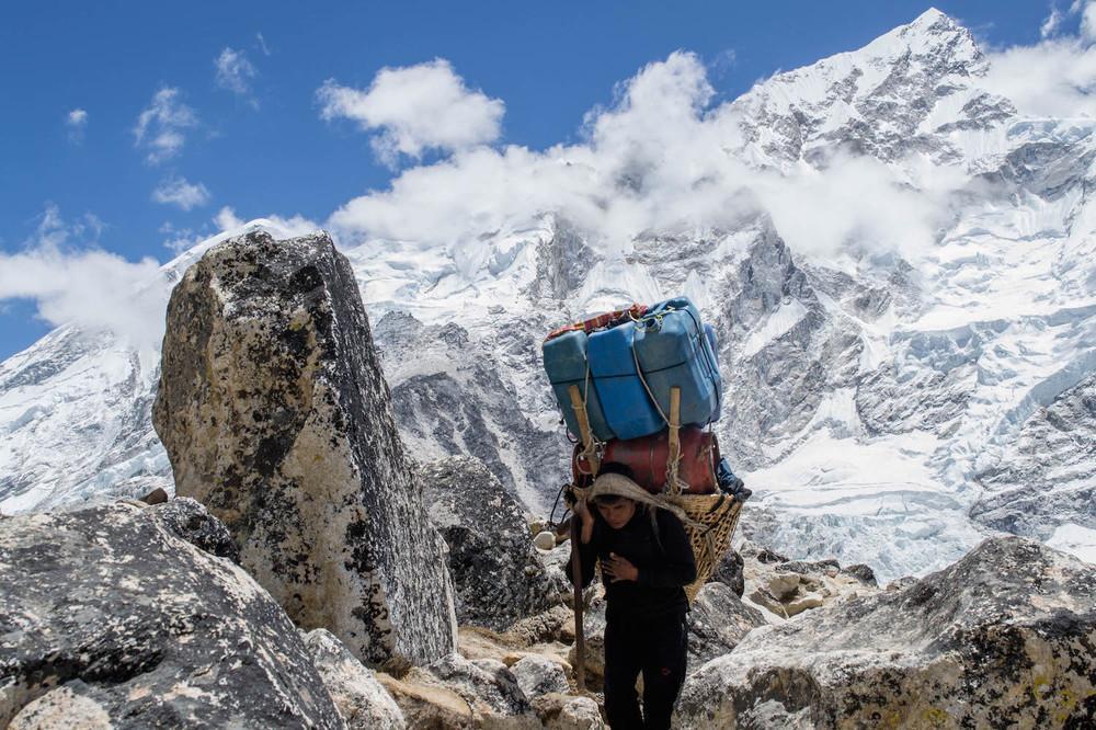 Photo of Da Bologna all'Himalaya per studiare il DNA degli Sherpa