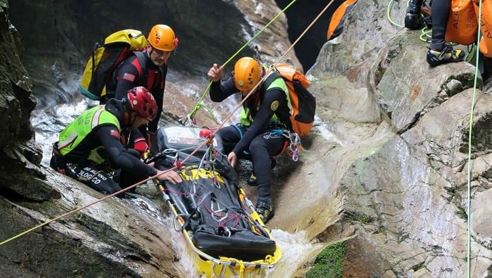 Photo of Missione soccorso: rivedi la seconda puntata sulla ricerca in forra