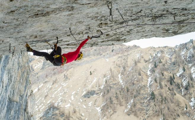 """Photo of Angelika Rainer non si ferma più: è suo il primo D15 femminile """"A line above the sky"""""""