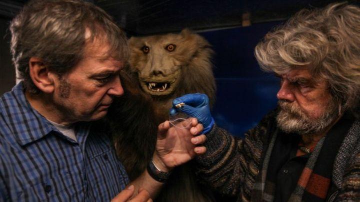 """Photo of Lo yeti un orso? Messner: """"L'ho sempre detto"""""""