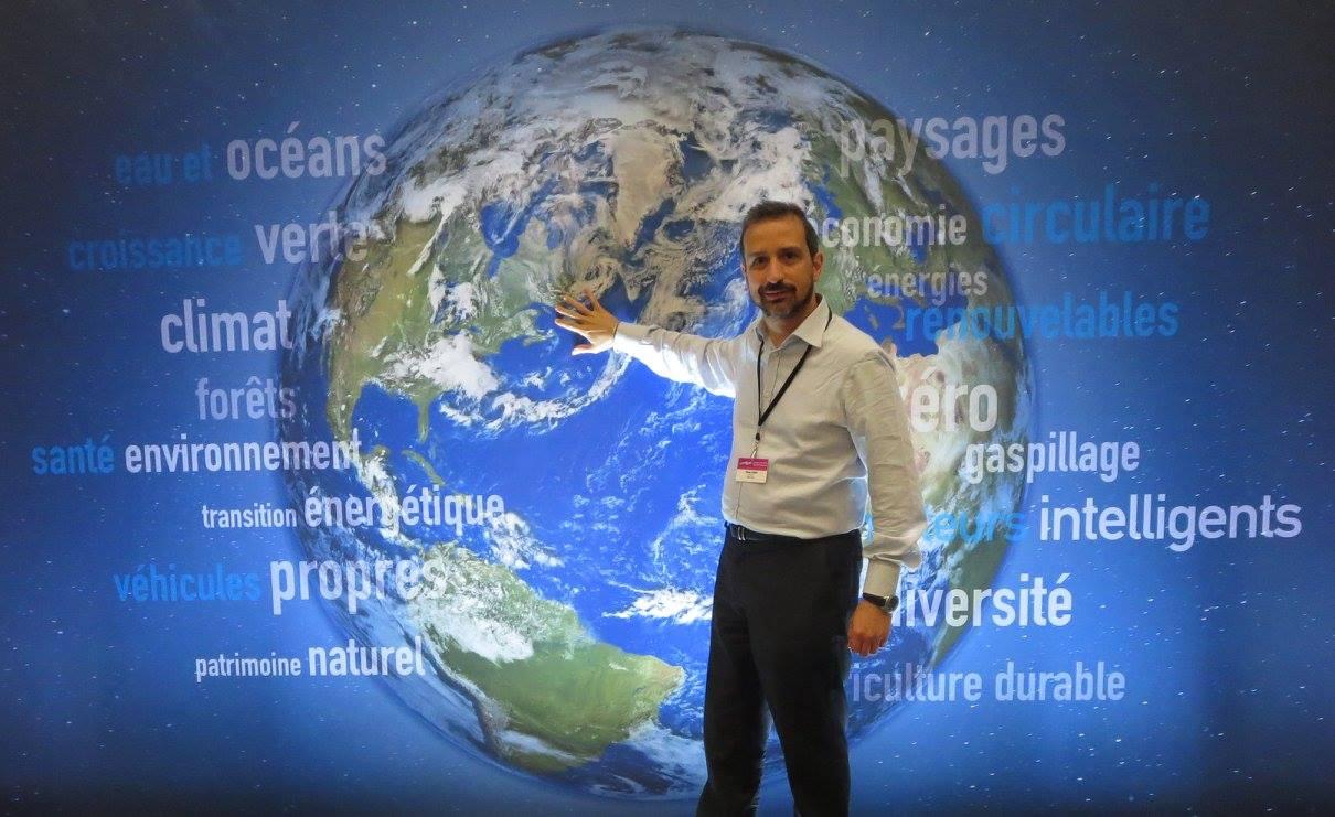 Photo of Complottisti e cambiamenti climatici, Filippo Thiery risponde