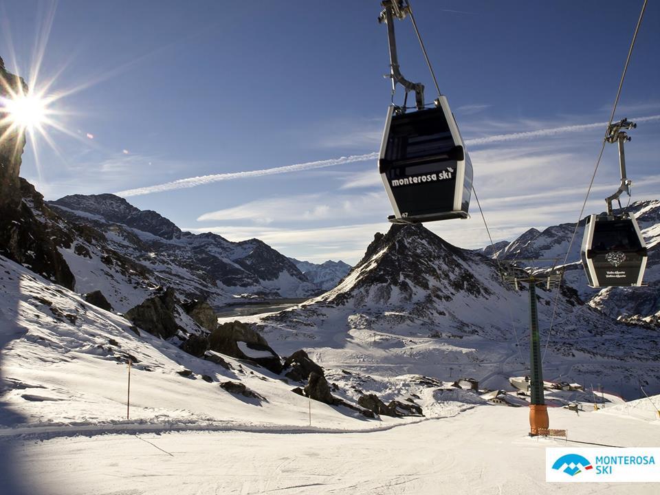 Photo of Il comprensorio Monterosa Ski apre il percorso dedicato allo skialp