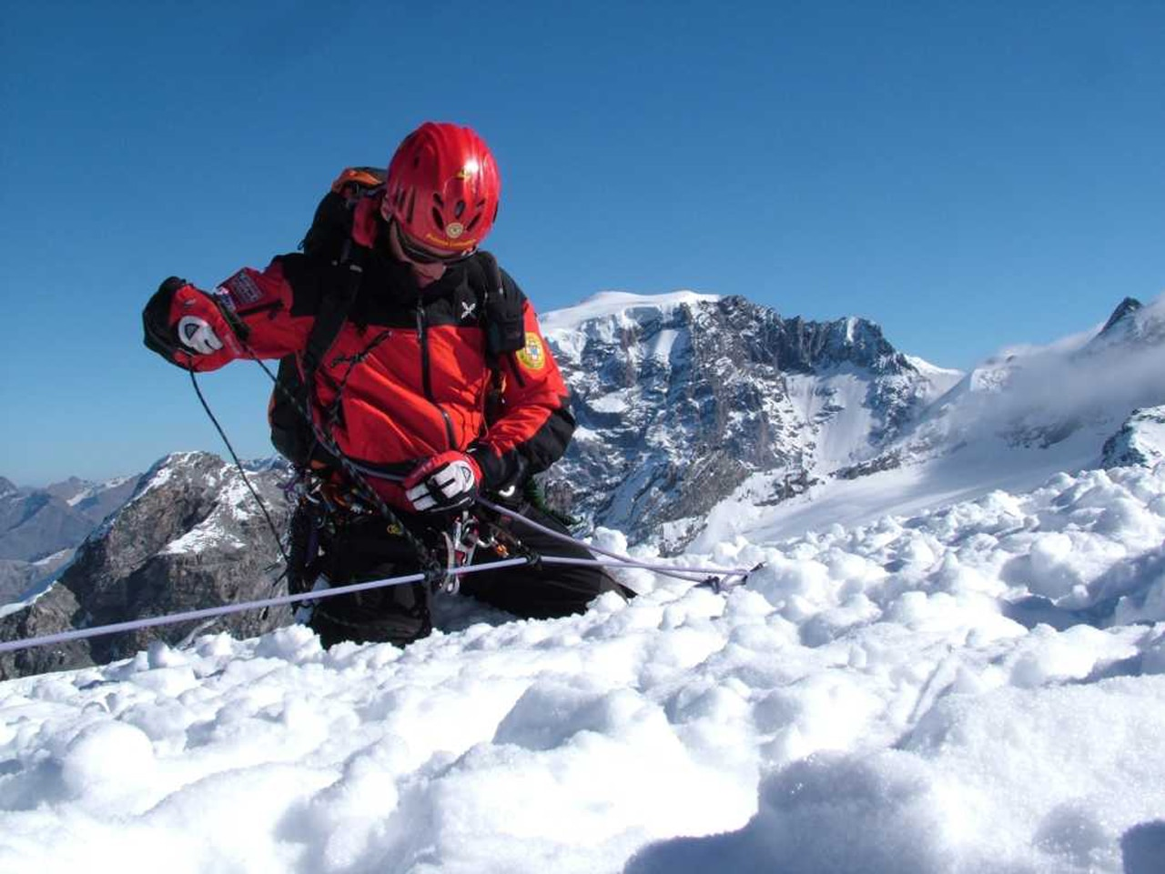 """Photo of Nel 2018 torna """"Sicuri con la Neve"""" in tantissime località"""