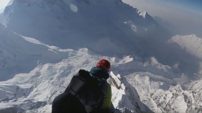 Photo of Annapurna III: il video del tentativo di Auer, Lama e Blümel del 2016