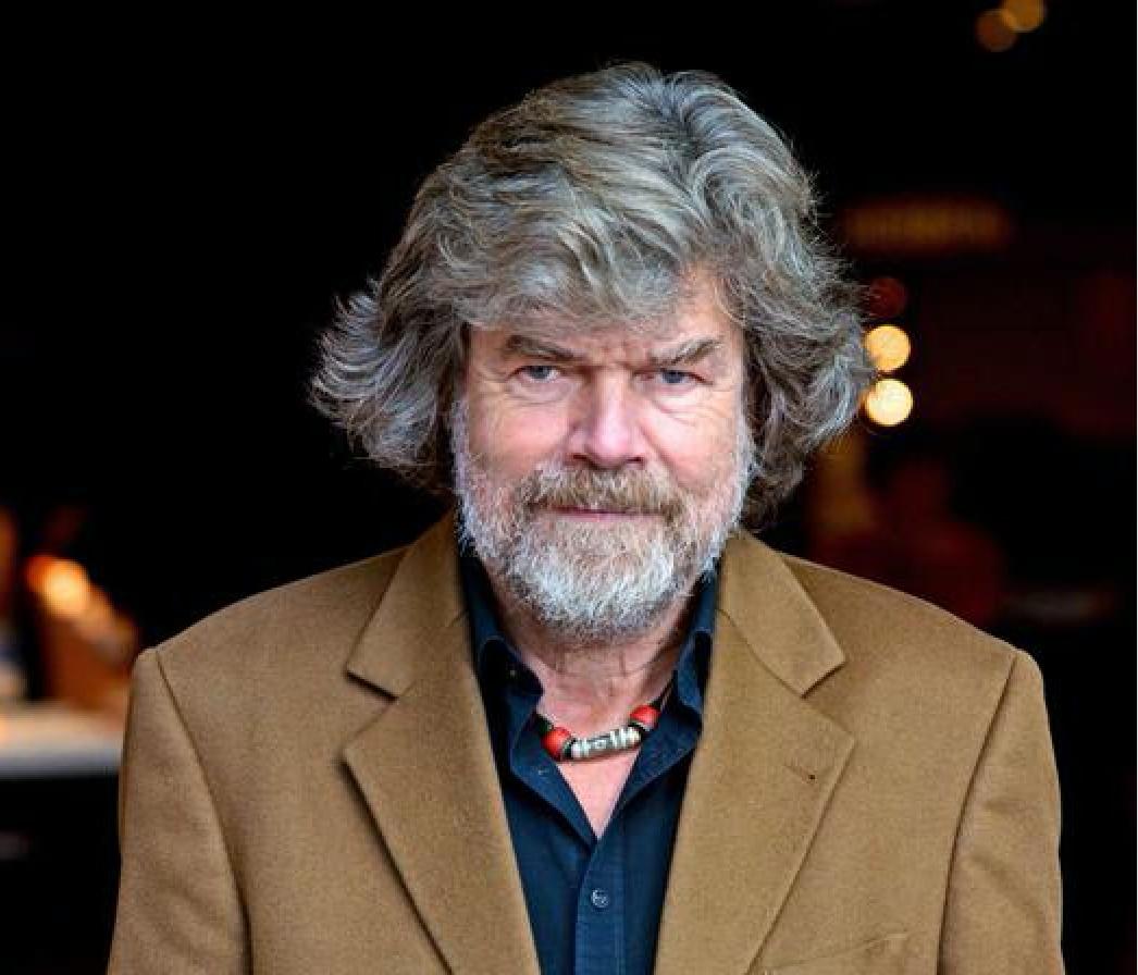 "Photo of Reinhold Messner: ""Non voglio il passaporto austriaco"""