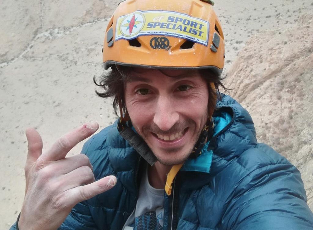 Ragni di Lecco, Matteo Della Bordella, Patagonia, Fitz Roy, El Chaten, alpinismo