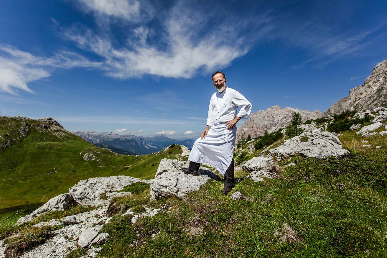 Photo of Niederkofler, la terza stella della cucina di montagna si racconta