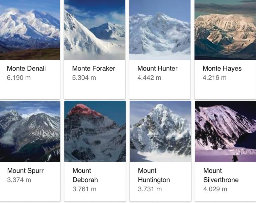 Photo of Alaska, nuovo (?) confine estremo dell'alpinismo, anche in inverno