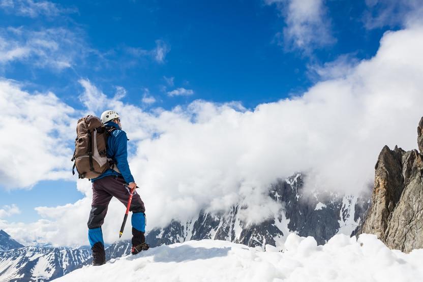 Photo of Il Canto del Gallo – Etica sportiva? In montagna… no grazie!
